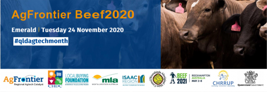 AgFrontier Beef2020 | AgFrontier